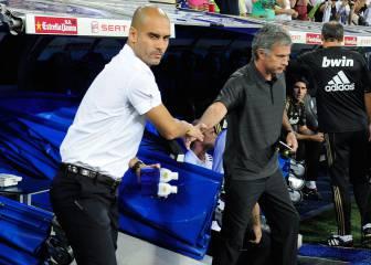 Arranca la Premier League de Pep Guardiola y Mourinho