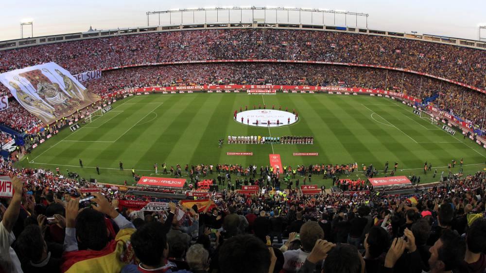 Liga BBVA   Habrá nuevos horarios desde la 4ª a la 10ª jornada en ...