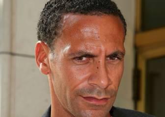 El zasca de Rio Ferdinand a Alberto Moreno
