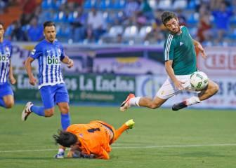 Victoria para el Oviedo en su último partido de pretemporada