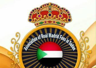 La peña 'Sudán Blancos' cuenta actualmente con 800 socios