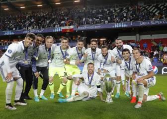 Un trofeo Bernabéu directo al corazón: llega el Stade Reims