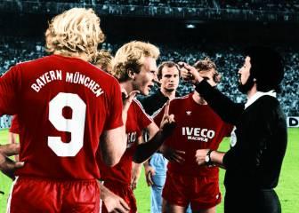 De la espantada del Bayern al zapatazo de Adriano...