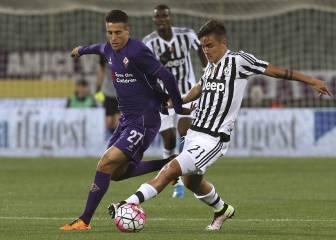El Barça hace oficial la cesión de Cristian Tello a la Fiorentina