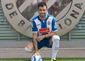Javi Fuego: matrícula de honor en Selectividad y en el fútbol