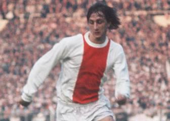 El Parlamento holandés aprueba el traspaso de Cruyff (1973)