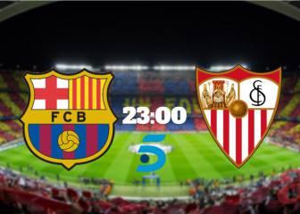 Barcelona vs Sevilla: resultado, resumen y goles