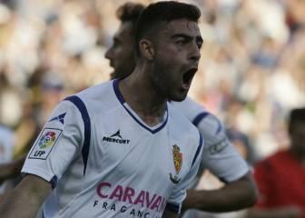 El fichaje de Diego Rico por el Leganés es inminente