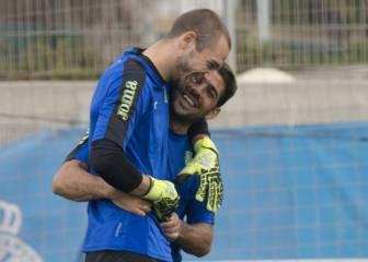 El Tottenham persiste con Pau, pero todavía no hay acuerdo