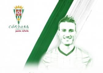 El Córdoba refuerza su delantera con Piovaccari