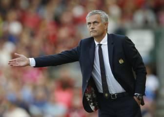 Mourinho confirma el debut de Pogba: