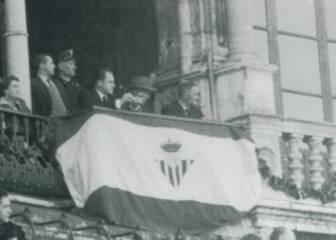 Sánchez Mejías organiza la «Corrida del Betis» (1928)