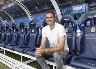 Garitano arranca la era Deportivo contra su pasado