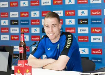 El Espanyol oficializa el traspaso de Clerc a Osasuna