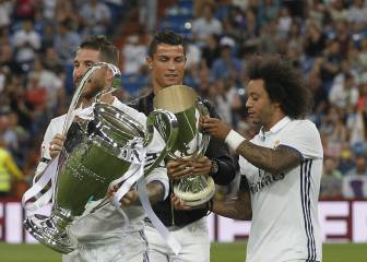 Las 10 claves del Madrid para triunfar esta temporada