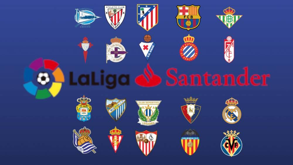 Goles la Jornada 1 de la Liga Santander 2016 - 2017