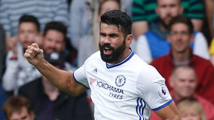 Otro gol decisivo de Diego Costa le da la victoria al Chelsea