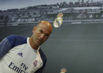 Zidane avisa: