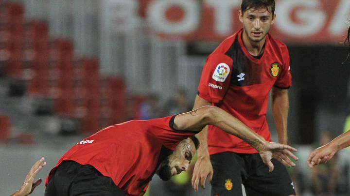 Benito se inventa un gol que vale tres puntos para el Reus