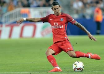 El PSG de Emery sigue imponente y arrolla al Metz