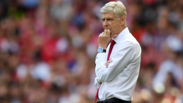 El Arsenal confía en fichar a Mustafi cuanto antes