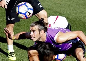 La Liga de Gareth Bale comienza hoy en cuesta