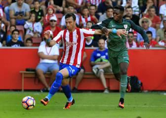 Clos Gómez paró el partido por gritos racistas a Iñaki Williams