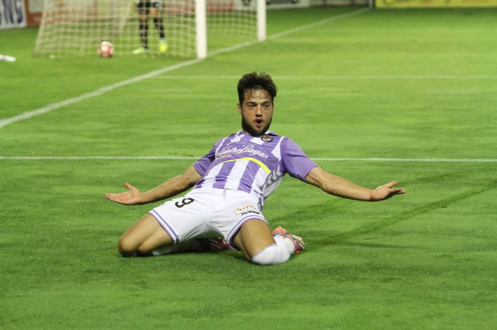 Valladolid 1 0 oviedo resumen resultado y goles del partido - Fotos del real valladolid ...