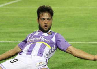 Valladolid 1 - 0 Oviedo: resumen, resultado y goles