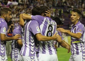 Jose marca y Becerra salva la victoria ante un buen Oviedo