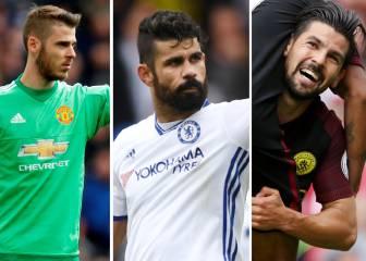 24 españoles protagonistas en la segunda jornada de Premier