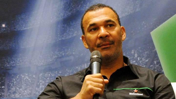 Gullit se incorpora como técnico a la selección de Holanda