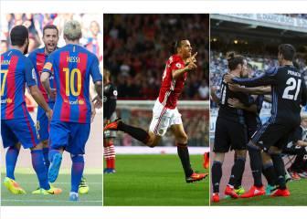Diez conclusiones tras la primera jornada europea