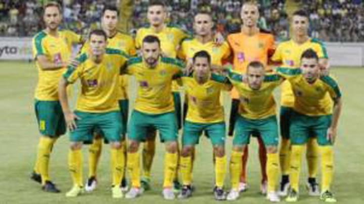 El 'Spanish AEK Larnaca' insiste con su fórmula en Chipre