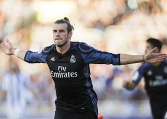 Los cinco retos de Bale