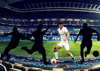 4 jugadores que ilusionaron al madridismo en su debut en Liga