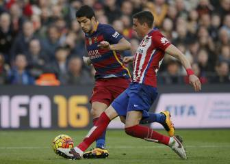 Barcelona-Atlético, el miércoles 21 de septiembre a las 22:00