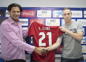 Clerc: