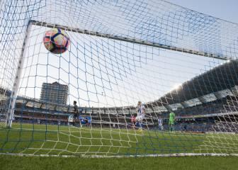 El estreno con más goles en 20 años: 40 en la primera jornada