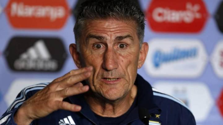 """Bauza a Messi: """"No tienes que decir nada, te convoco y punto"""""""