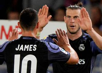 James has nine days to accept his secondary role, or move on