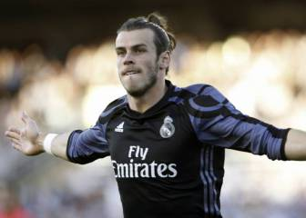 La gran semana de Bale