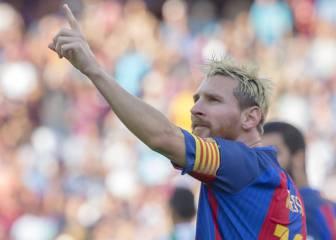 El vicepresidente de Newell's confía en fichar a Messi con 31 años