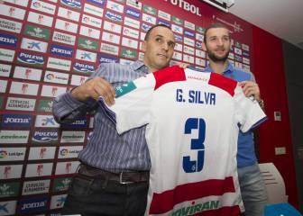 """Gastón Silva: """"Hay una idea de juego muy buena"""""""