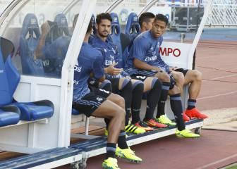 Isco dice no a la Juventus y pide la renovación
