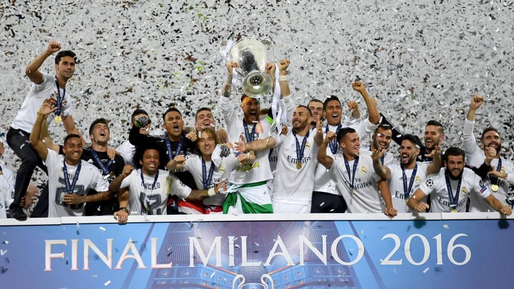 Así será la Champions de 2018: más fácil para los ricos