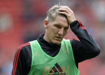 Las rebajas de Mourinho: pide 2 millones por Schweinsteiger