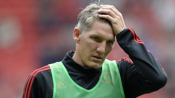 Las rebajas de Mourinho: pide dos millones por Schweinsteiger