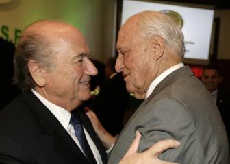 Blatter confía en la decisión del CAS: