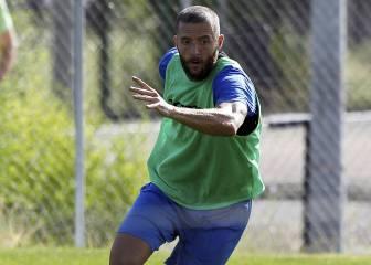 Timor no podrá jugar contra el Atleti y el Lega ficha a Luciano